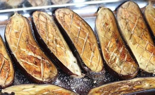 Топ 10 крутых рецептов баклажан в духовке