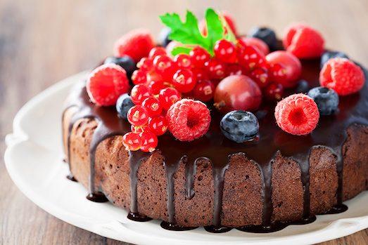 Топ 10 самых любимых детских десертов