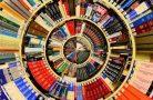 Топ 10 крутых книг для художников