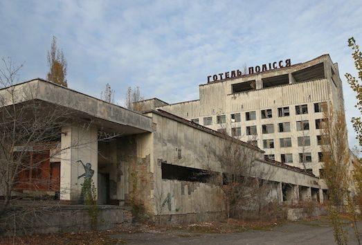 Топ 7 страшных и заброшенных городов-призраков