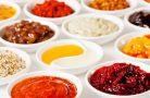 Топ 5 крутых диетических соусов