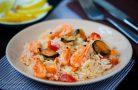 Секреты приготовления риса по-тайски