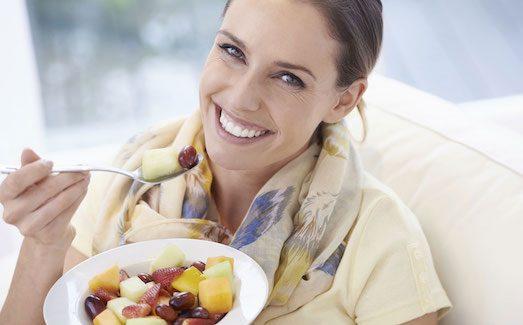 Каким должно быть питание, если у вас пмс?
