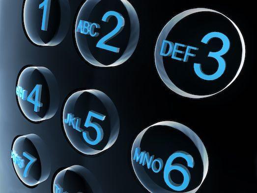 Что такое виртуальный номер телефона?
