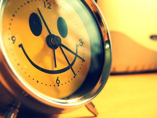 Как просыпаться с утра, чтобы быть бодрой?