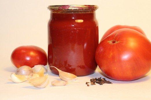 Чемберленский соус — пошаговый рецепт
