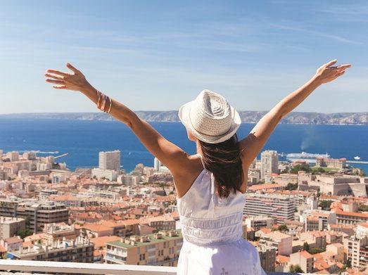 Как путешествовать по миру недорого?