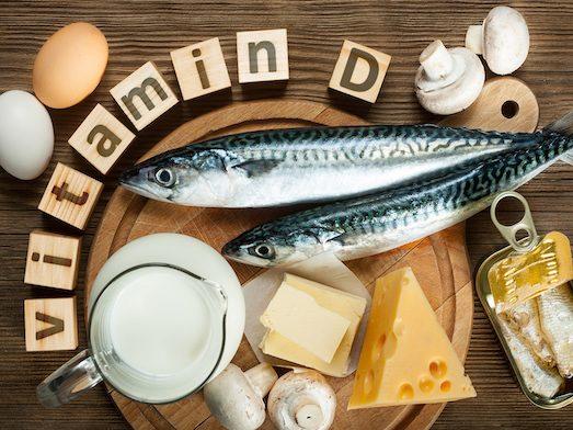 Как витамин D влияет на женский организм?