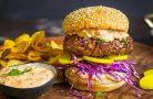 Как приготовить сочный и вкусный домашний бургер?