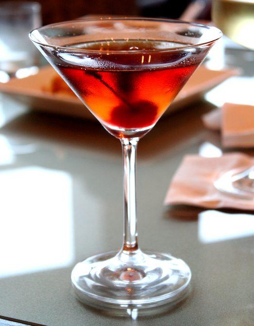 Коктейли с виски — самые классные рецепты