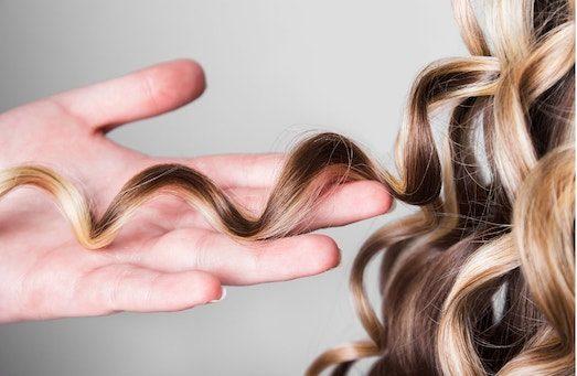 Как накрутить волосы без плойки?