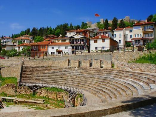 Македония — страна для удивительного отдыха