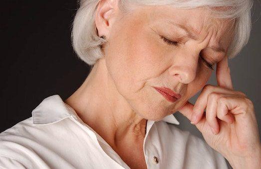 Народные средства для лечения менопаузы у женщин
