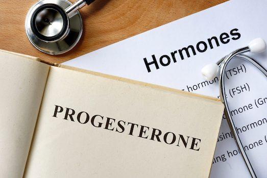 Как повысить прогестерон с помощью питания?