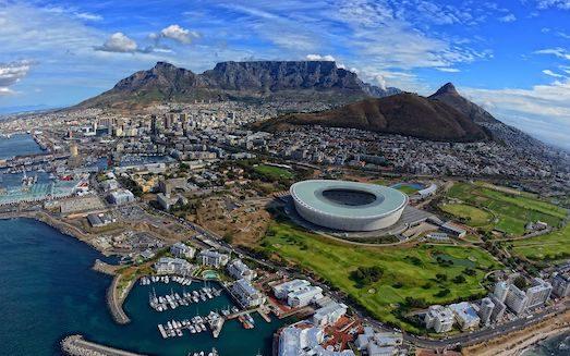 Плюсы и минусы отдыха в ЮАР