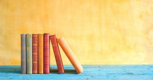 Топ 10 полезных книг про здоровье детей