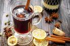 Безалкогольный глинтвейн - вкусный и безопасный напиток