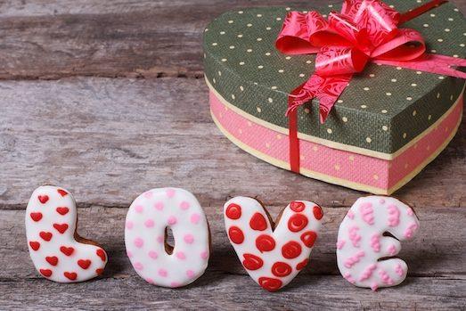 День Святого Валентина в 2019 году