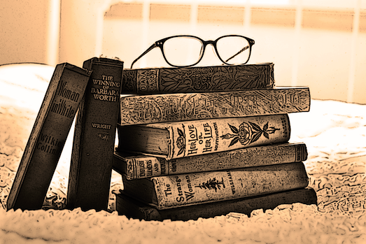 Что можно почитать на выходных?