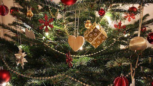Как можно отпраздновать Рождество в 2019 году?