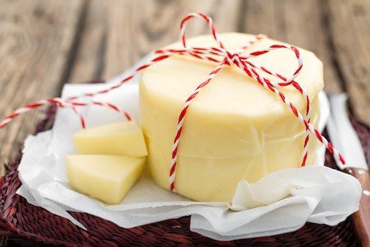 Что можно приготовить из сыра сулугуни?
