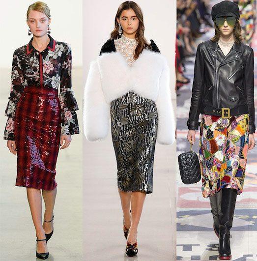 Какие юбки будут модными в 2019 году? | Интересное | Отдых