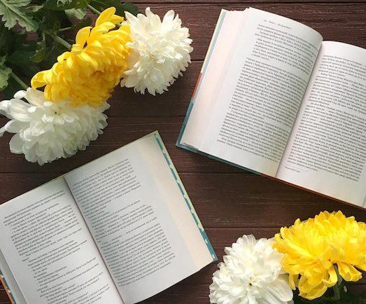 Топ 10 книг о любви, которые вас удивят