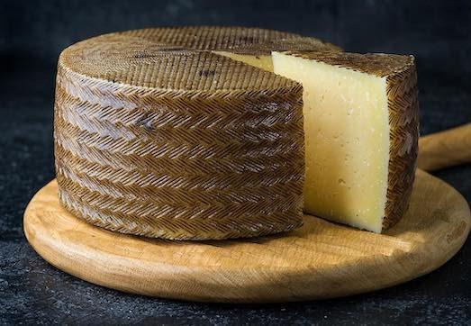 Сыр Манчего — описание и секреты приготовления