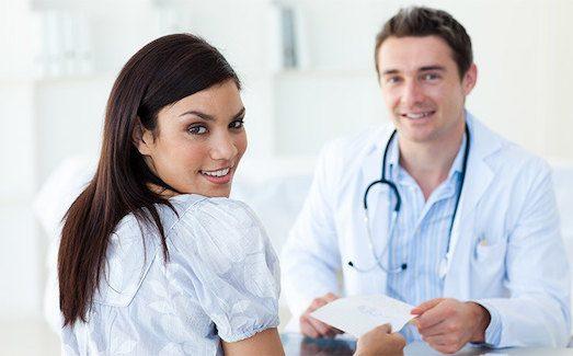 Мужчина-гинеколог: за и против