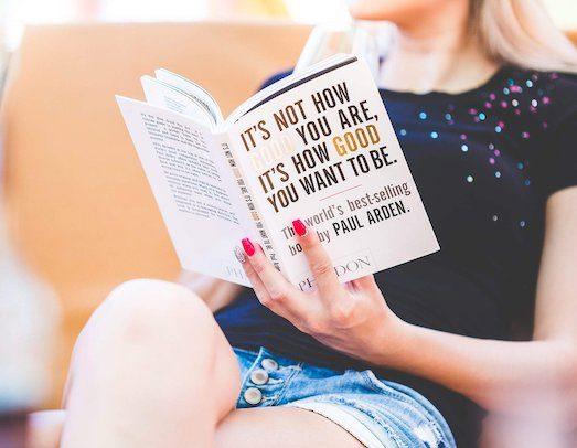 Топ 10 книг, которые можно подарить на 8 Марта