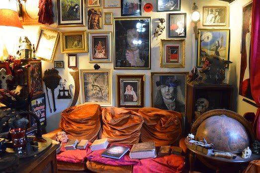 Самые интересные музеи в Париже — ты должна это увидеть