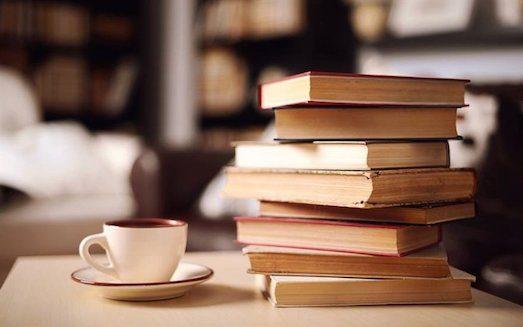 10 классных книг, которые научат мыслить шире
