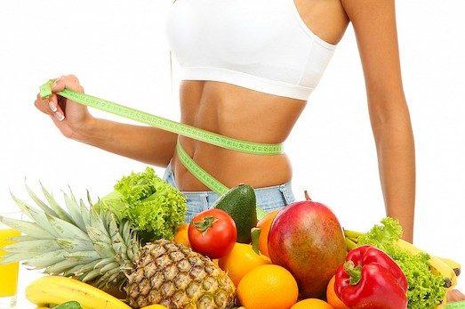 Список самых лучших диет