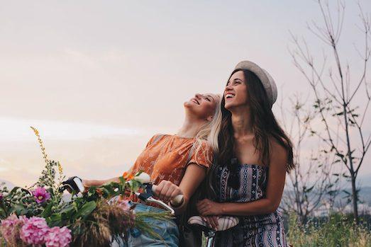 Топ 10 крутых фильмов про женскую дружбу