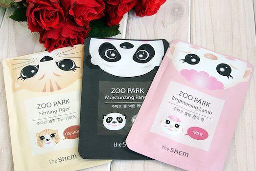 Какие корейские маски для лица лучшие?