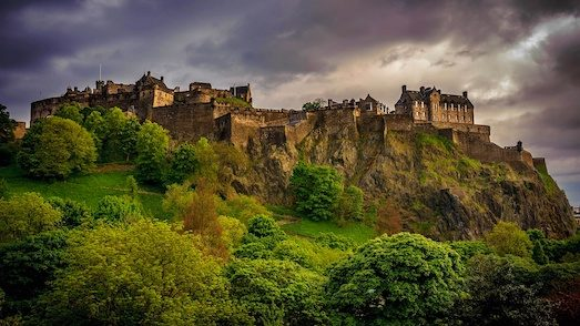 5 крутых мест в Британии, которые стоит увидеть