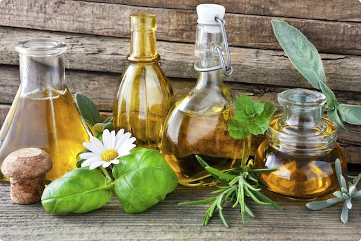 Какие аромамасла можно использовать на кухне?