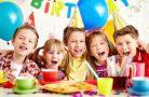 Топ 5 идей для тематической вечеринки ребенка