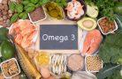 В чем польза Омега-3 для женского организма?