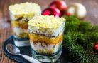Самые лучшие рецепты салатов со шпротами