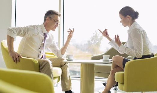 Как научиться отстаивать свою позицию на переговорах?
