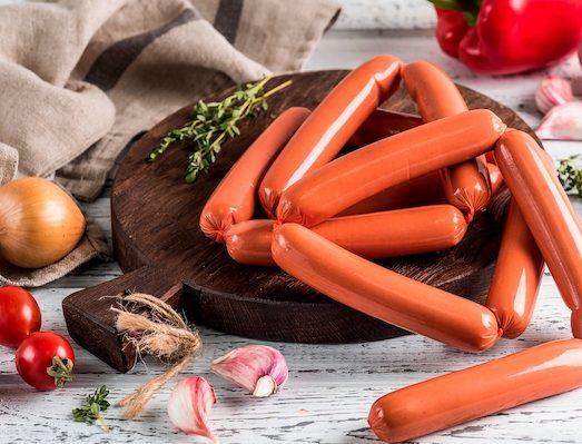 Как правильно выбрать хорошие сосиски?   Красота и здоровье   Здоровье