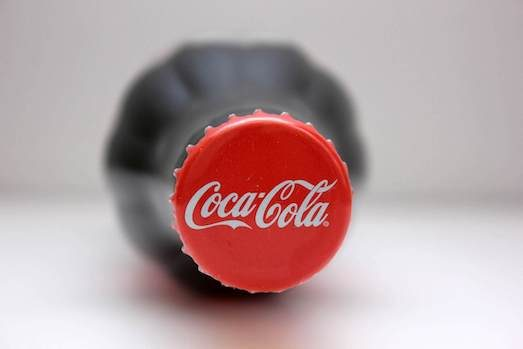 Топ 10 способов импользования Coca-cola