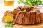 Как можно приготовить мясной рулет?