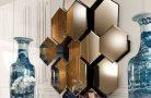 Как можно использовать мозаику в интерьере?