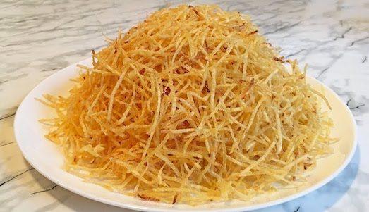 Картофель пай - рецепт идеального блюда