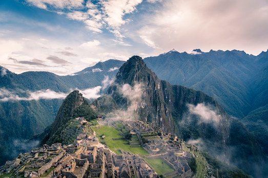 Какие достопримечательности стоит посетить в Перу?