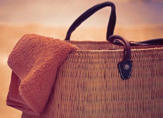 Пляжные сумки - как выбрать модный аксессуар