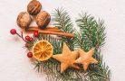 Медовое печенье — простое и вкусное лакомство