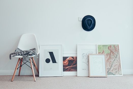 Как выбрать картину для дизайна интерьера?